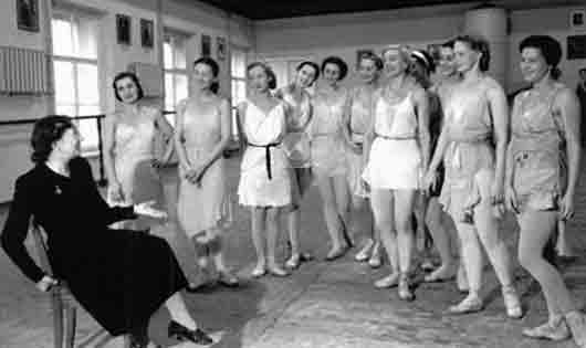 Кем работал в Мариинском театре отец балетной легенды Агриппины Вагановой