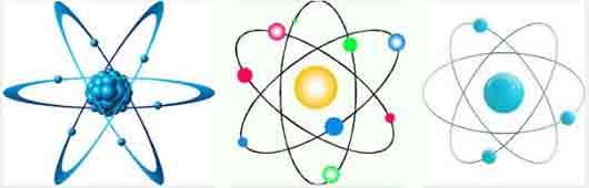 Как называется «Звуковой атом»?