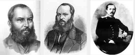Кто из классиков русской поэзии родился в один день с Афанасием Фетом