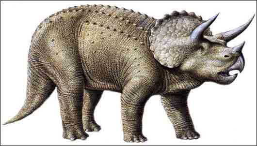 Как называется Отравившийся динозавр из «Парка юрского периода»