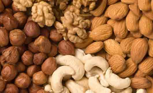 Как называется орех из тропиков, который помогает при псориазе и зубной боли?