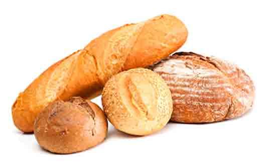 Какой хлеб пекут из лучшей пшеничной муки