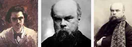 Француз, признанный в 1885 году «князем поэтов»