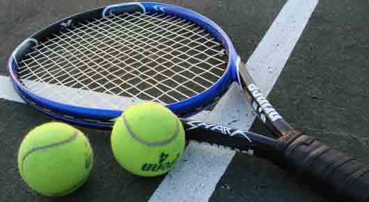 Боковой судья в теннисе