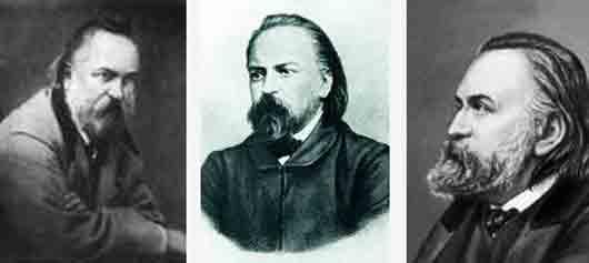 Кто из героев Фридриха Шиллера стал в юности идеалом для Александра Герцена