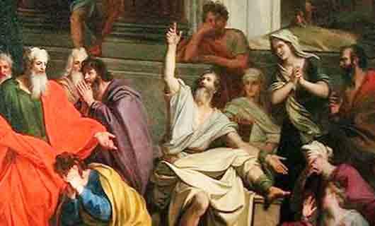 Пророк из Деяний апостолов