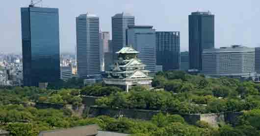 Чуть ли не «самый корейский» из японских городов