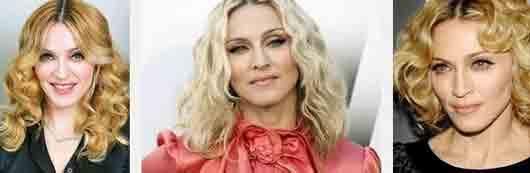 С какой магией знатоки связывают многие успехи Мадонны
