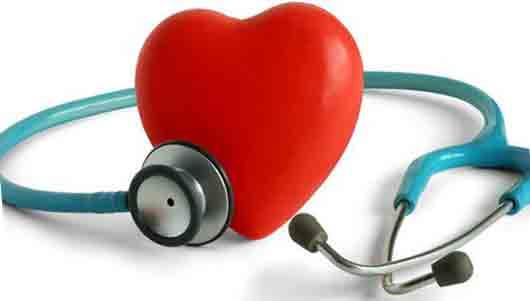 Испуганные движения сердца