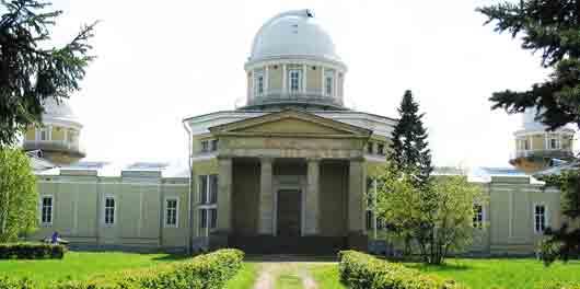Храм астрономии