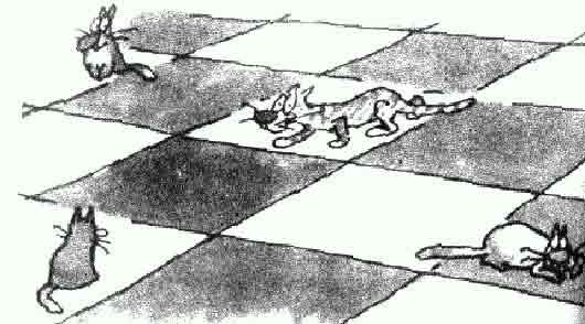 Чему мы обязаны крылатой фразой «играть без дураков»