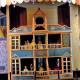 Кукольный театр из детства Николая Гоголя