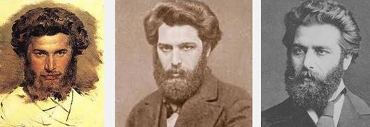 Русский художник, учившийся живописи у самого Айвазовского