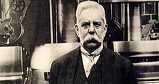 Кто в 1893 г выиграл тендер на строительство электростанции на Ниагарском водопаде