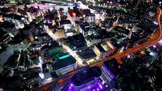 Станция токийского метро, слывущая самой оживленной в мире