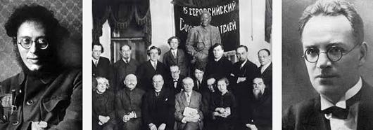 Кто из советских политиков лично редактировал «Повесть непогашенной луны» Бориса Пильняка