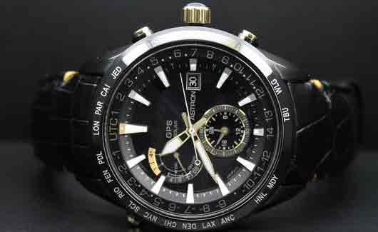 Японская фирма, выпустившая в 1967 году первые кварцевые наручные часы
