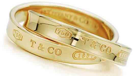 Какая ювелирная компания создает самые престижные во всем мире обручальные кольца