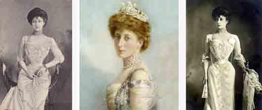Первая норвежская королева после отделения страны от Швеции