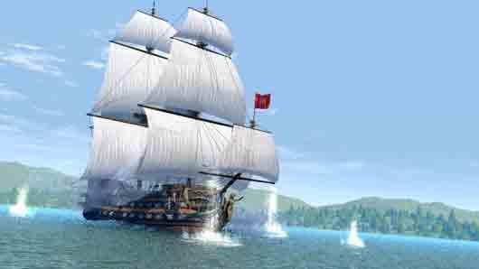 Адмиральский корабль