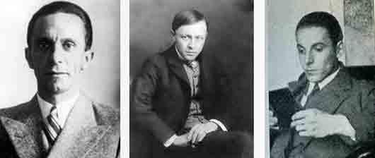 Где окончил свои дни Карл Крафт - личный астролог Адольфа Гитлера