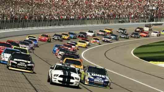 Кто учредил NASCAR