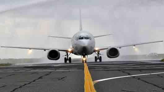 Самолёт для авиадиспетчера