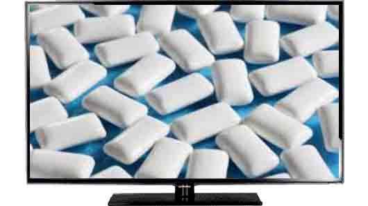 Телевизионная «жвачка»