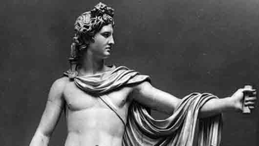 «Игры с Аполлоном»