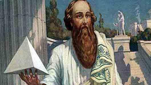 Какая цифра для древнего мыслителя Пифагора символизировала Солнце