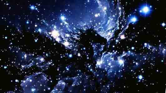Сколько звезд на ночном небе