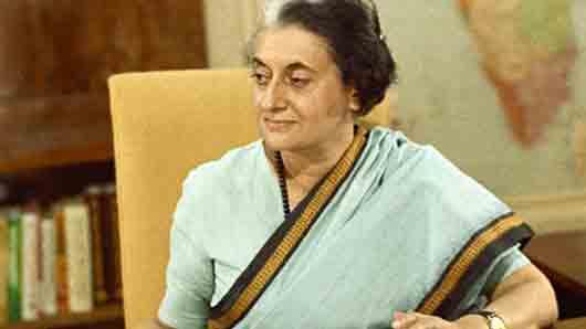 Индийский лидер, чье имя переводят как «цветок лотоса»