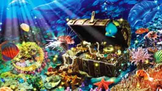 Какой металл из морской воды добывают