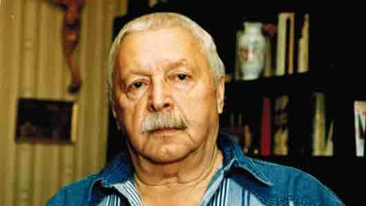 Откуда родом поэт Юрий Левитанский