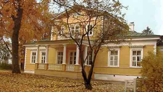 «Пушкинский Парнас»