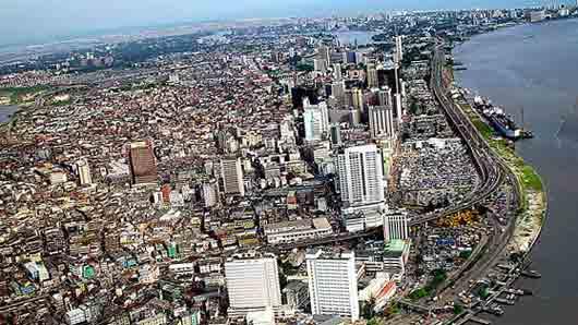 Самая населенная из африканских стран