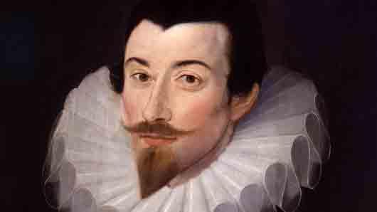 Какое устройство изобрел в 1596 году Джон Харингтон
