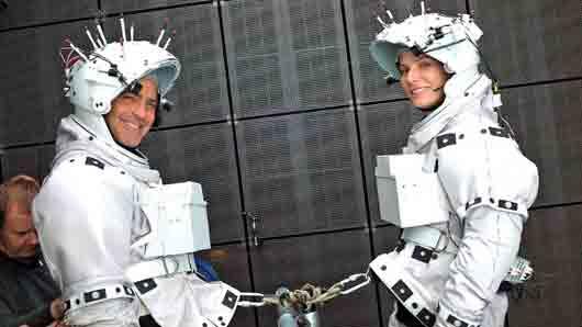 Кто мог сыграть главную роль в фильме «Гравитация» вместо Джорджа Клуни