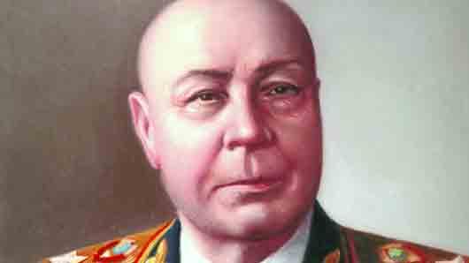 Кто стал преемником Климента Ворошилова на посту наркома обороны СССР