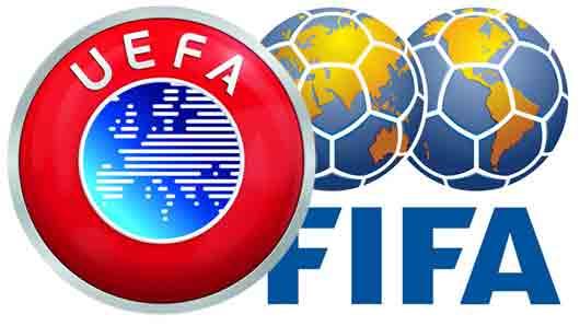 В каком городе ФИФА основали