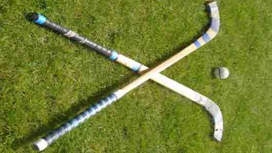 Хоккей из Шотландии