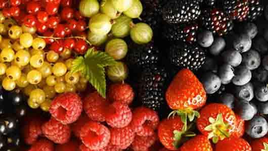 Ягоды, чей сок снижает содержание сахара в крови