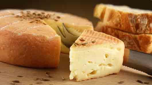 Без какой пряности трудно себе представить немецкий сыр «Мюнстер»