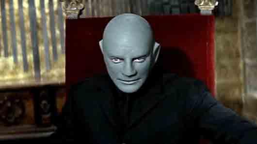 Кто в Голливуде прослыл «человеком с резиновым лицом»