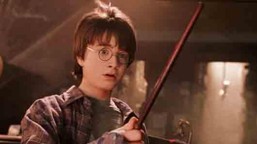 Из чего сделана сильнейшая волшебная палочка в историях Гарри Поттера