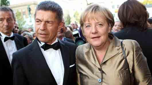 Кто стал вторым мужем немецкого канцлера Ангелы Меркель