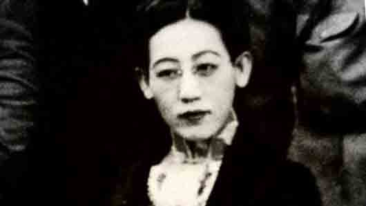 Маньчжурская принцесса, ставшая «японской Мата Хари»