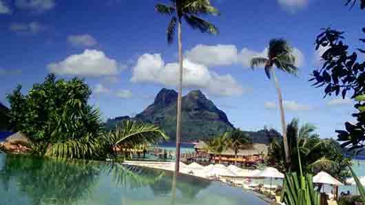 Остров, чьи жители считают Поля Гогена «своим кормильцем»