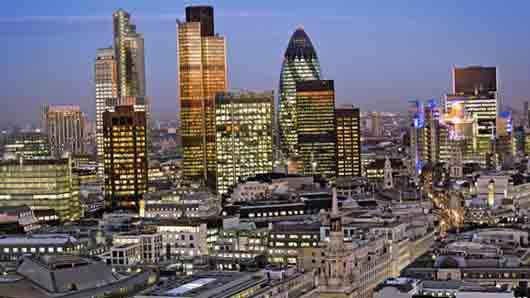 «Деловой мир» Лондона