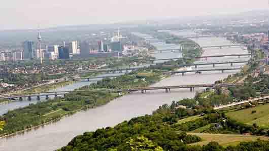 «Дунайская» страна